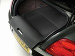 3W0861397B Heavy Duty Luggage Compartment and Bumper Protector for Bentley