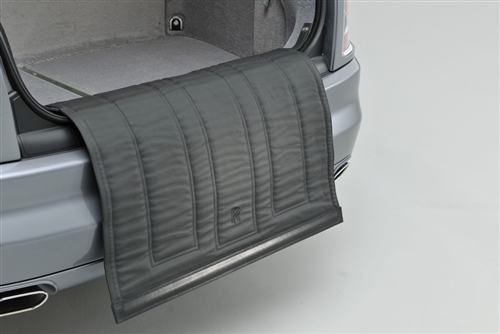 bumper protection mat for the rolls