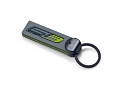 Motorsport Key Ring BL1098