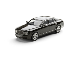 Mulsanne Speed 1:43 Scale Model in Spectre BL1283