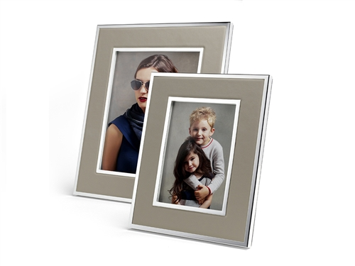Bentley Leather Photo Frame BL1369