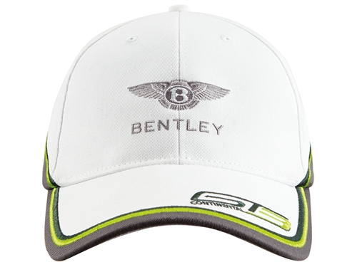 Bentley Motorsport Kids Baseball Cap BL1480