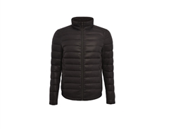 Gents Light Down Jacket in Beluga