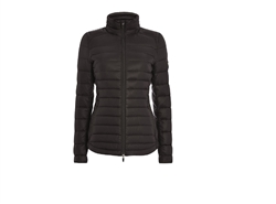 Ladies Light Down Jacket in Beluga
