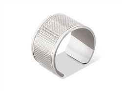 Bentley Knurled Napkin Rings